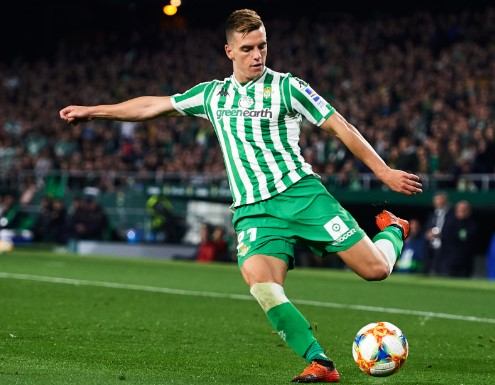 Giovani Lo Celso